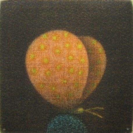 11: Yozo Hamaguchi mezzotint