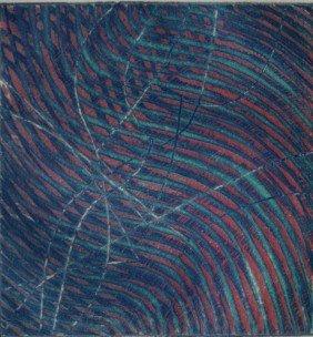 401: Stanley William Hayter etching