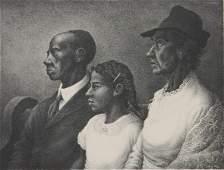 200 Jackson Lee Nesbitt lithograph
