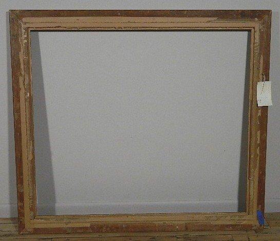 719: Gilded mould made frame - 4