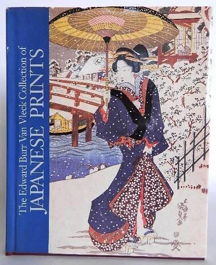 35: Book on Japanese prints