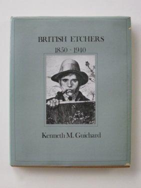 Guichard- British Etchers 1850-1940