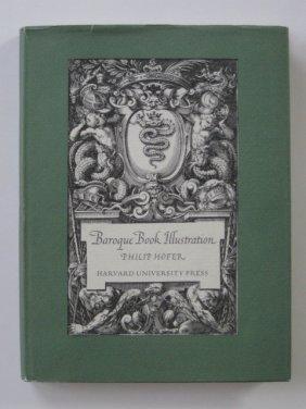 Hofer- Baroque Book Illustration
