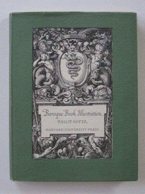 74: Hofer- Baroque Book Illustration