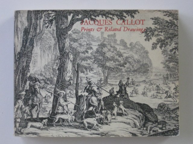80: Russell- Callot: Prints & Related Drawings