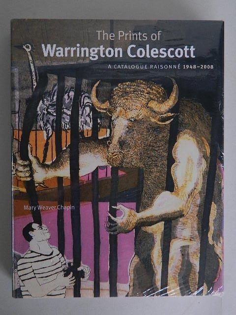 83: Chapin- The Prints of Warrington Colescott