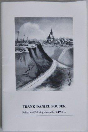 Davis- Frank Daniel Fousek