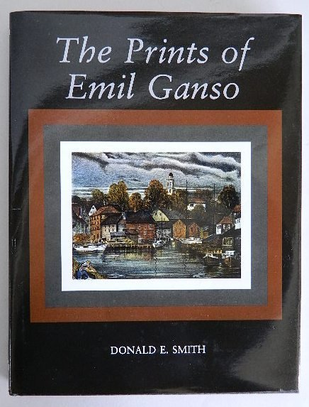 87: Smith- The Prints of Emil Ganso