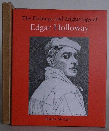 90: Meyriec- Edgar Holloway catalog raisonne
