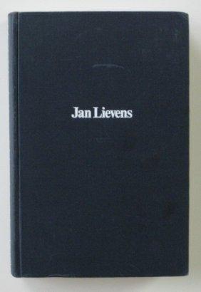 Schneider- Life And Works Of Jan Lieven