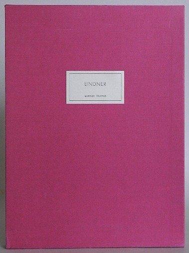 96: James Lord- Lindner DLM