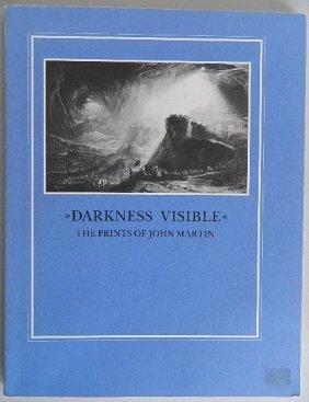 John Martin Catalog Raisonne