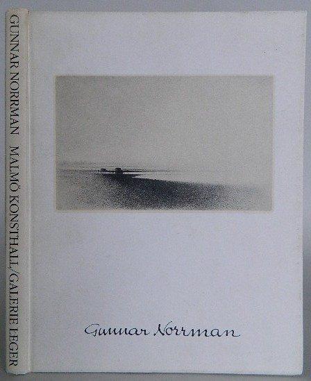 103: Gunnar Norrman book