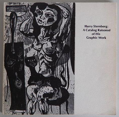 110: Moore- Harry Sternberg catalog raisonne