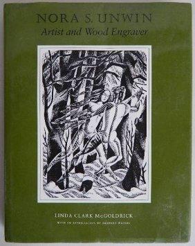 McGoldrick- Nora S. Unwin Artist & Wood Engraver