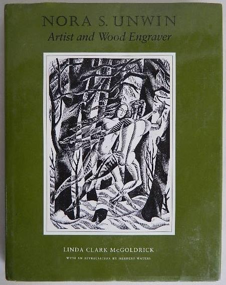112: McGoldrick- Nora S. Unwin Artist & Wood Engraver