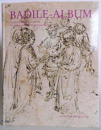 160: Book on Italian Old Master drawings