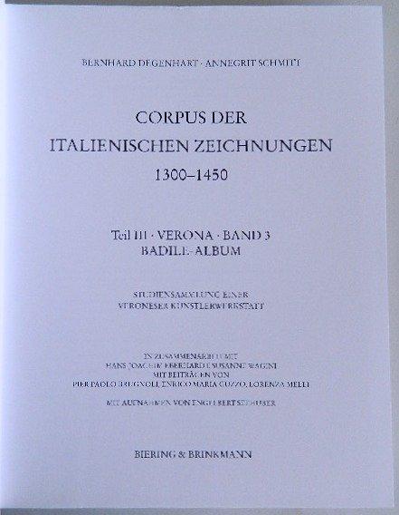 160: Book on Italian Old Master drawings - 2