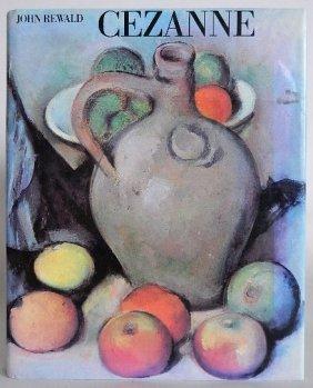 Rewald Book- Cezanne