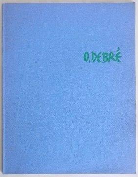 O. Debre Exhibition Catalog