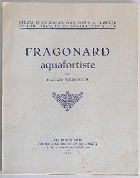 Wildenstein Fragonard Catalog