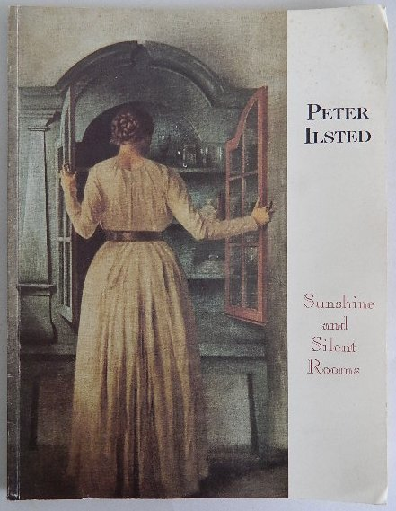 185A: Donson book- Peter Ilsted