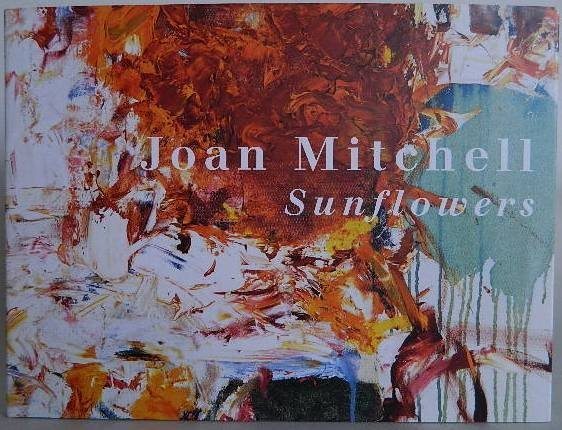 201: Dave Hickey- Joan Mitchell