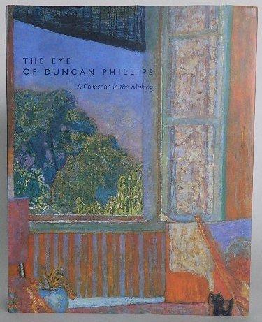 208: Duncan Phillips book
