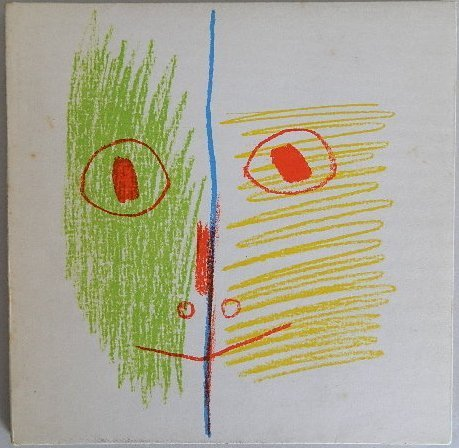 212: Picasso exhibition catalog
