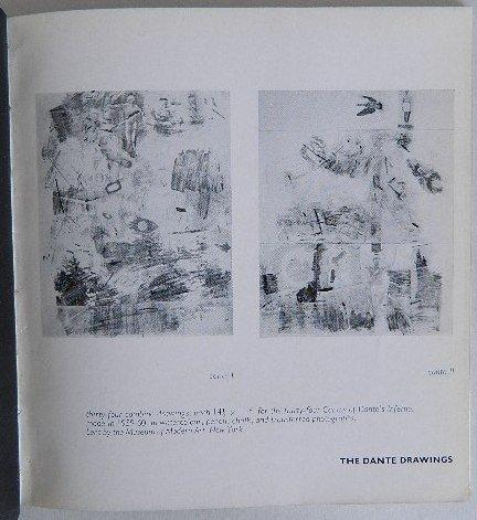 216: 2 Robert Rauschenburg exhibition catalogs - 6