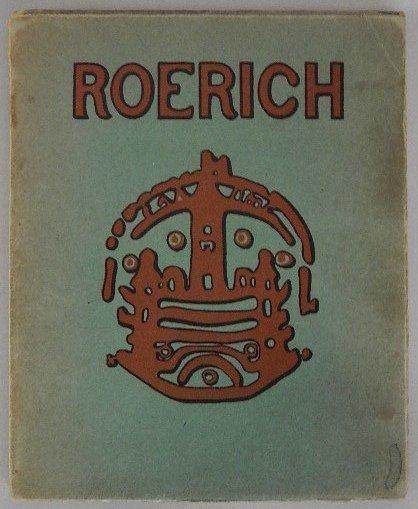 218: N. Roerich exhibition