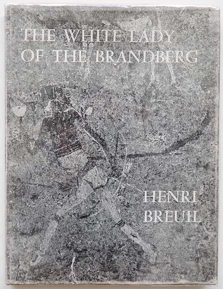 236A: Breuil- The White Lady of Brandenberg