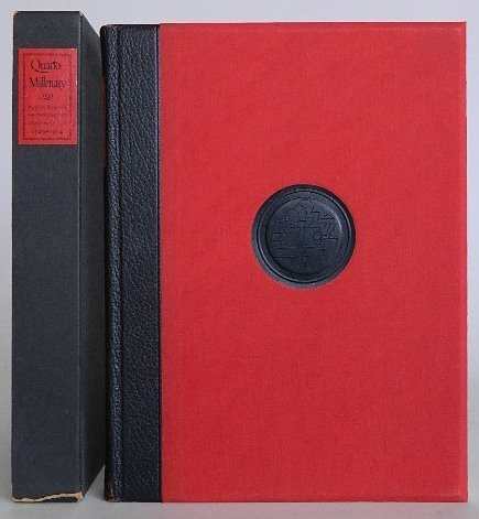 459: 3 Limited Editions Club books 1959