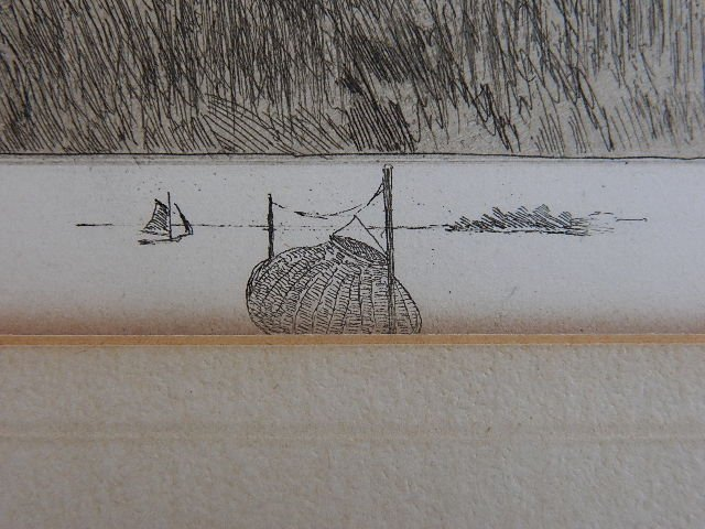 23: J. O. Anderson etching - 4