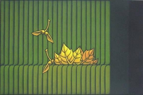 22: Kazuhisa Honda mezzotint