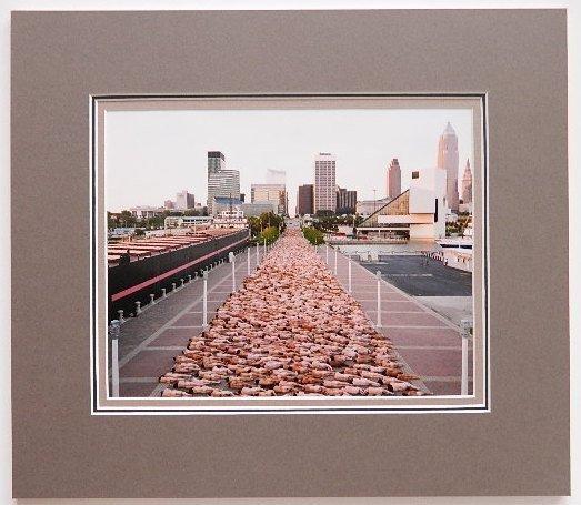 655: Stephen Tunick color photograph - 2