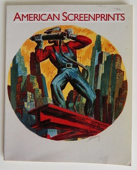 5: Williams ''American Screenprints''