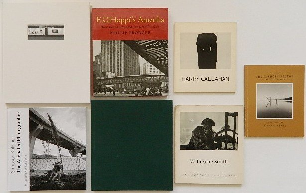 7 Books on Photography