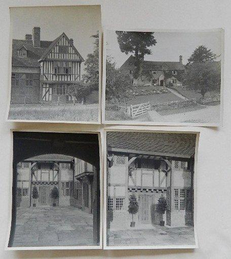 Edd A. Ruggles 8 photographs
