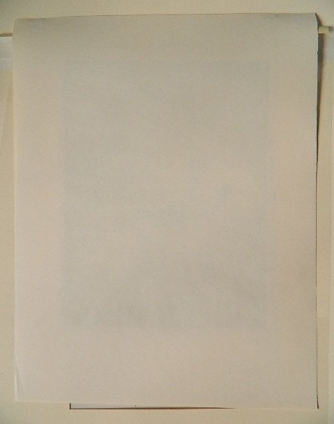 Benton Spruance lithograph - 4