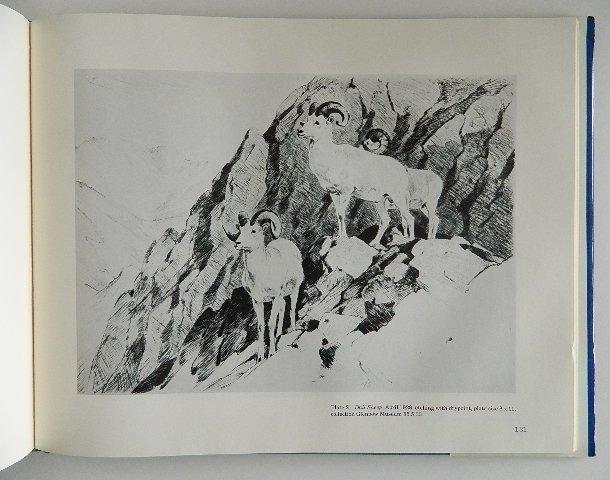 Crouch- Carl Rungius prints catalog raisonne - 3