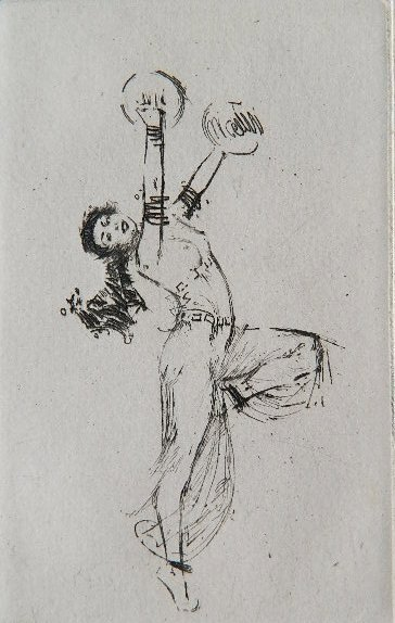 Troy Kinney etching