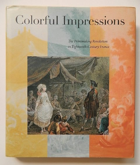 Grasselli- Colorful Impressions, The Printmaking..