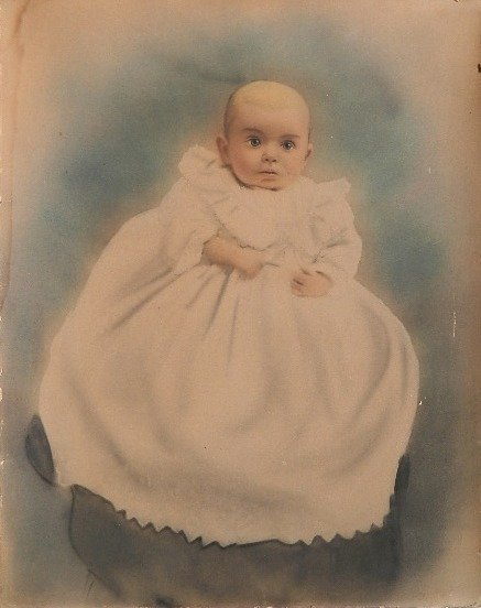 19/20th c. American School photogravure