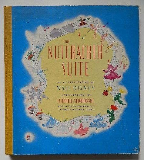 Disney interpretation of The Nutcracker Suite