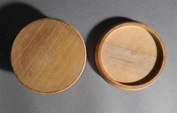 Charles Spindler marquetry box - 4