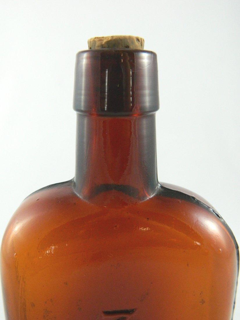Bitters bottle - XXX Dandelion Bitters - 4