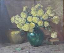 Adam Lehr oil