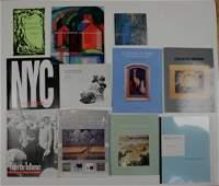 Box of Books- Museum Publications