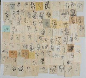 Henry G. Keller 100+ Graphite
